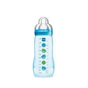 Mamadeira-Easy-Active-Fashion-Bottle-330-Ml-Boys-Urso---MAM-Baby