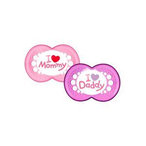 Chupeta-Mom---Dad-Girls-com-2-Unidades---MAM-Baby