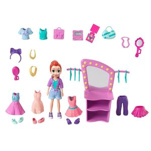 Polly-Pocket-Estudio-Fabuloso---Mattel