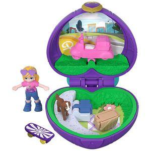 Micro-Polly-Pocket-Estojo-Piquenique---Mattel
