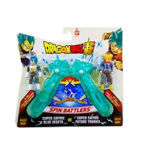 Kit-de-Batalha-Dragon-Ball-Super-Blue-Vegeta---Brinquedos-Chocolate