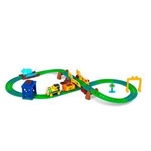 Thomas---Amigos-Um-Dia-de-Trabalho-de-Paul---Hasbro