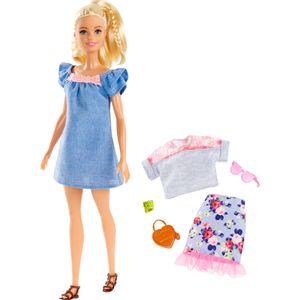 Barbie-Fashionista-Sweet-Bloom---Mattel