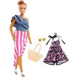 Barbie-Fashionistas-Puppe-Mit-Jumpsuit---Mattel