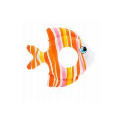 Boia-Peixinho-Tropical-Laranja---Intex