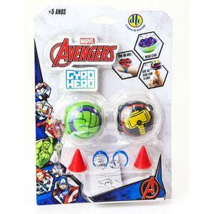 Marvel-Gyro-Hero-Hulk-e-Thor---DTC