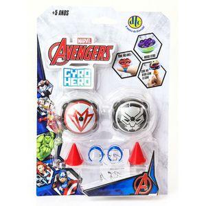 Marvel-Gyro-Hero-Falcao-e-Pantera-Negra---DTC
