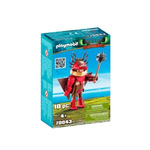 Playmobil-Como-Treinar-Seu-Dragao-3-Melequento-em-Armadura-de-Voo---Sunny