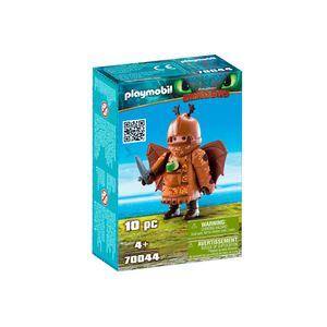 Playmobil-Como-Treinar-Seu-Dragao-3-Perna-de-Peixe-em-Armadura-de-Voo---Sunny