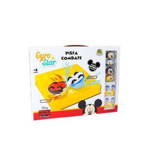 Disney-Pixar-Gyro-Star-Pista-de-Combate-Mickey-e-Amigos---DTC