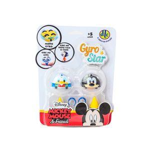 Disney-Pixar-Gyro-Star-Pateta-e-Pato-Donald---DTC