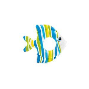 Boia-Peixinho-Tropical-Azul---Intex