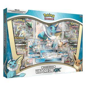 Box-Pokemon-Evolucoes-Eevee-GX---Vaporeon-GX---Copag