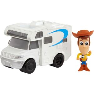Toy-Story-4-Mini-Veiculos-Woody---Mattel