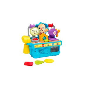 Fisher-Price-Caixa-de-Ferramentas-do-Cachorrinho---Mattel