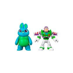 Toy-Story-4-Imaginext-Buzz-Lightyear-e-Bunny---Mattel