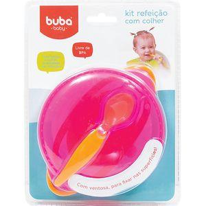 Kit-Refeicao-Rosa-com-Colher---Buba