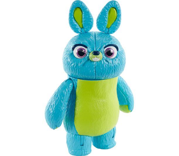 Toy-Story-4-Figura-Coelho---Mattel