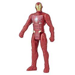 Boneco-Vingadores-Homem-de-Ferro---Hasbro