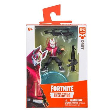"""Drift Fortnite Battle Royal Collection Toys Series Action Figure 2/"""""""