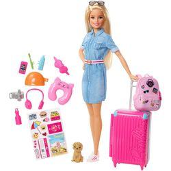 Barbie-Viageira---Mattel