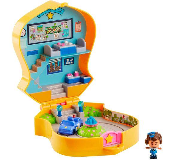 Toy-Story-4-Micro-Estacao-de-Policia-Giggle-McDimples-com-Mini-FIguras---Mattel