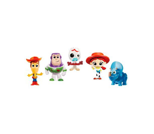 Toy-Story-4-Mini-5-Figuras---Mattel