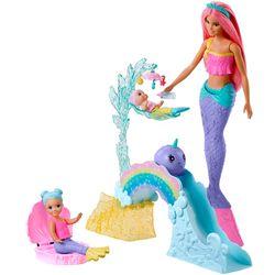 Barbie-Escola-de-Sereias---Mattel