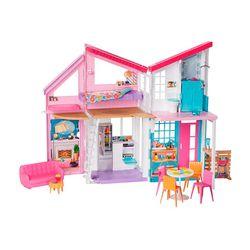 Barbie-Casa-Malibu---Mattel