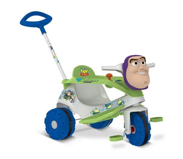 Triciclo-Velobaby-Passeio-Pedal-Buzz-Lightyear---Bandeirante