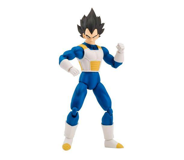 Dragon-Ball-Super-35855J-Boneco-Articulado-Colecionavel-Vegeta---Fun-Divirta-se