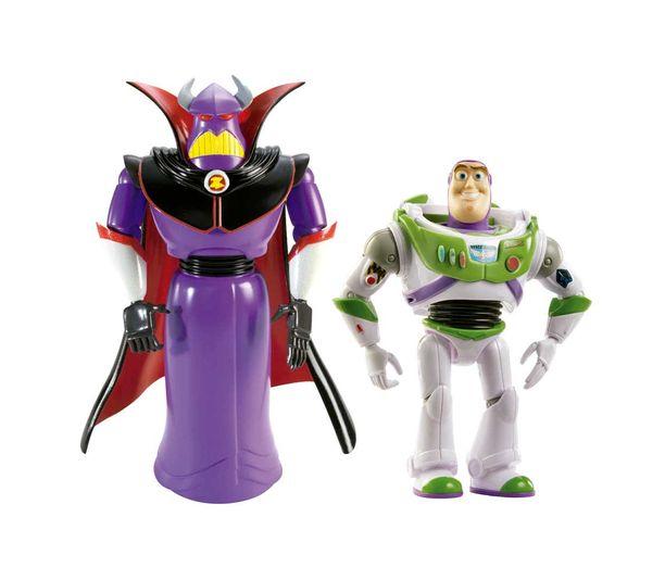 Conjunto-de-Bonecos-Toy-Story-Buzz-e-Emperor-Zurg---Mattel