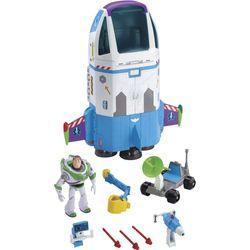 Veiculo-com-Figura-Toy-Story-Nave-Buzz-Lightyear---Mattel