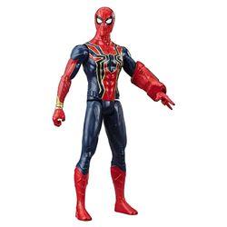 Boneco-Titan-Hero-Marvel-Basica-Iron-Spider---Hasbro