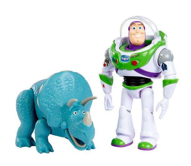Conjunto-Toy-Story-Buzz-Lightyear-e-Trixie---Mattel