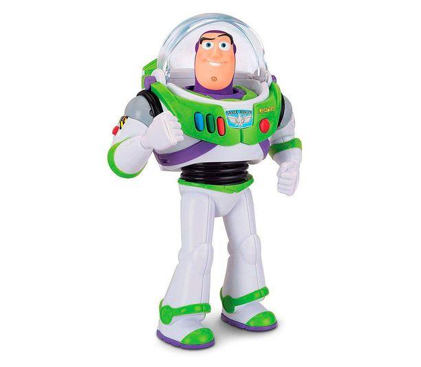 Boneco-Buzz-Lightyear-com-Som---Toyng