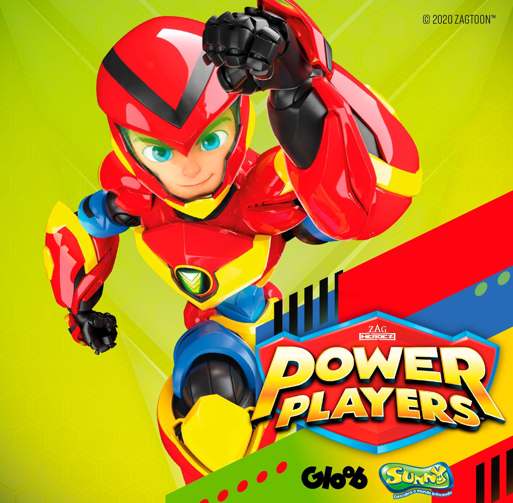 Power Player