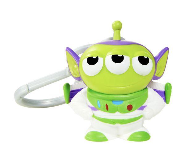 Pixar-Alien-Chaveiro-Remix-Buzz-Lightyear---Mattel