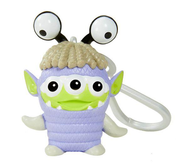Pixar-Alien-Chaveiro-Remix-Boo---Mattel